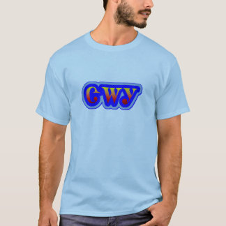 Cherokee Tsalagi T-Shirt
