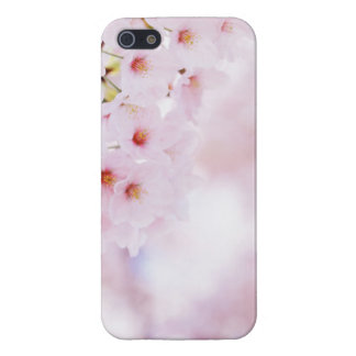 Cherry Blossoms iPhone 5 case
