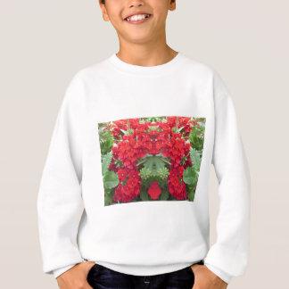 CherryHILL SPASS Blumen-Blumenstrauß NVN219 Sweatshirt