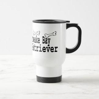 Chesapeake Bay-Retriever-Geschenke Reisebecher