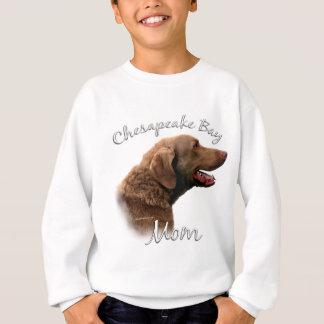 Chesapeake Bay-Retriever-Mamma 2 Sweatshirt