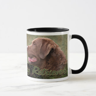 Chesapeake-Bucht-Retriever-Tasse Tasse