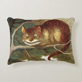 Cheshire-Katze Dekokissen