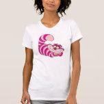 Cheshire-Katze Shirt