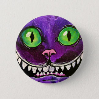 Cheshire.png Runder Button 5,1 Cm