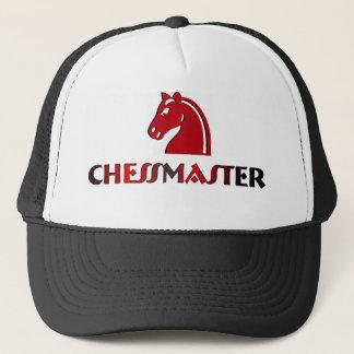 Chessmaster Hut Truckerkappe