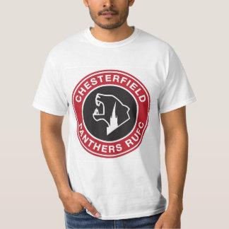 Chesterfield-Rugby-Ausflug-T-Stück T-Shirt