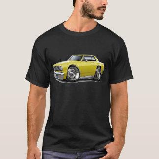 Chevelle gelbes Auto 1964 T-Shirt