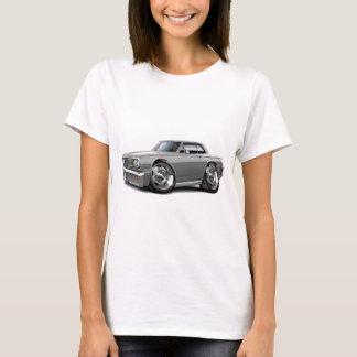 Chevelle silbernes Auto 1964 T-Shirt
