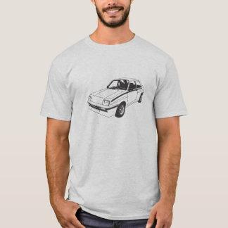 Chevette HSR inspirierter T - Shirt