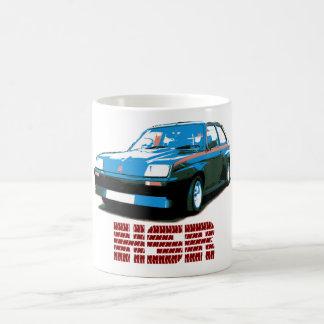 Chevette HSR Kaffeetasse