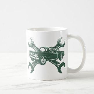 Chevrolet 1964 Corvair Kaffeetasse