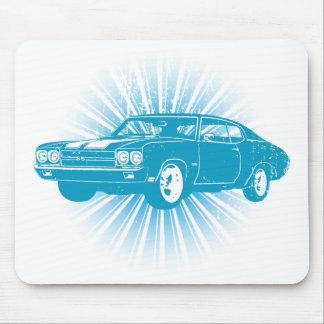 Chevrolet 1970 Chevelle SS 454 Mousepad