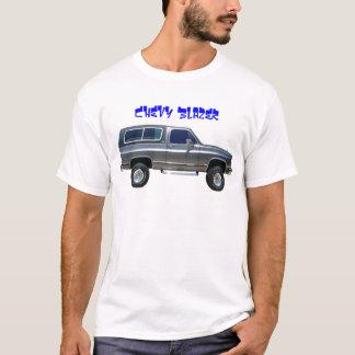 Chevrolet Blazer 1989 T-Shirt