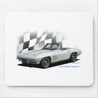 Chevrolet Corvette 1965 Mousepads