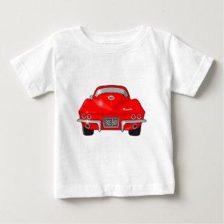 Chevrolet Corvette Stingray 1964 Baby T-shirt
