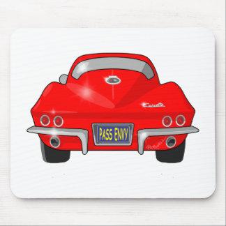 Chevrolet Corvette Stingray 1964 Mousepad