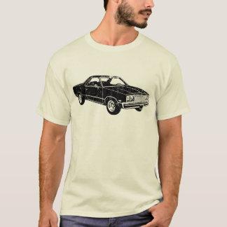 Chevrolet-EL 1977 Camino T-Shirt