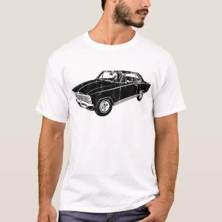 Chevrolet-Nova 1966 SS T-Shirt