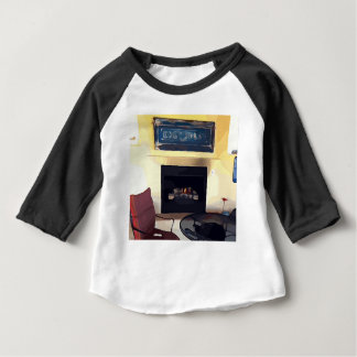 Chevrolet unterzeichnen herein Williams Baby T-shirt