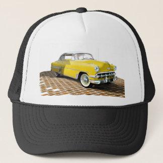 Chevy 1953 truckerkappe