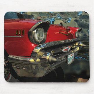 Chevy 1957 mauspad