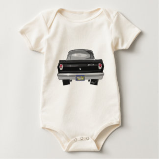 Chevy 1962 II Baby Strampler