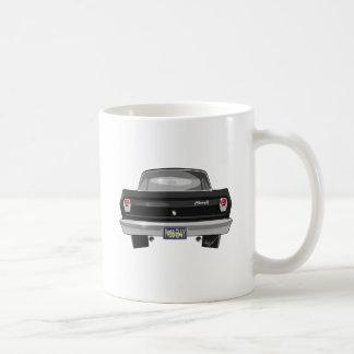 Chevy 1962 II Kaffeetasse
