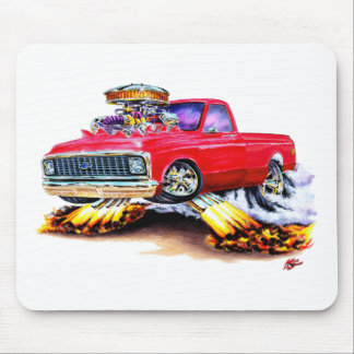 Chevy C10 Rot 1970-72 Longbed Mousepad