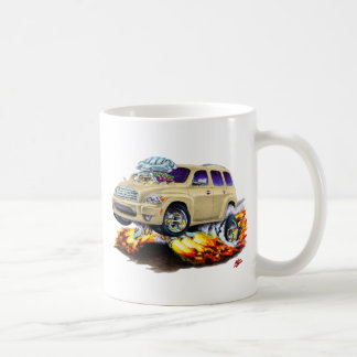 Chevy HHR TAN LKW Kaffeetasse