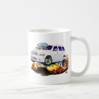 Chevy HHR Weiß-LKW Kaffeetasse