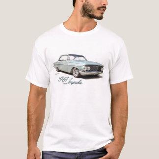 Chevy Impala-Blase oberster NIEDRIGER REITER T - T-Shirt