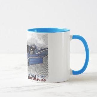 Chevy IMPALA Kaffee-Tasse 1964 Tasse