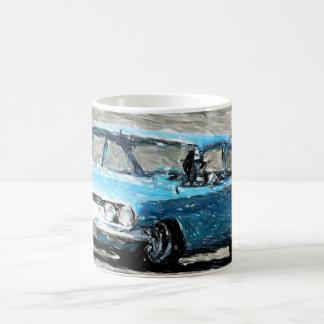 Chevy Impala Kaffeetasse