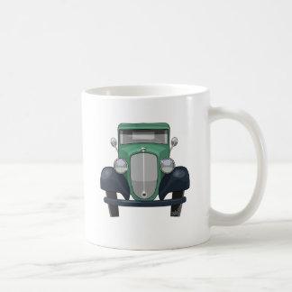 Chevy Lieferwagen 1935 Kaffeetasse