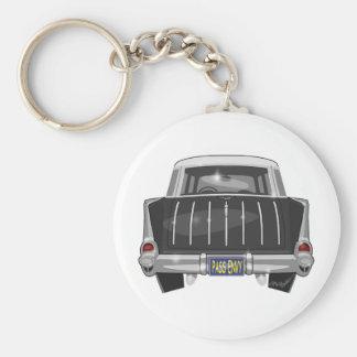 Chevy Nomade 1957 Schlüsselanhänger