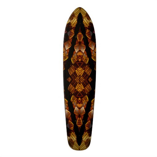 Chewbacca Chesterfield Individuelle Skateboards