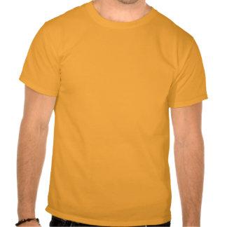 "Chi-""Feuer-Phoenix"" Goldt-stück Yangs Tai Tshirt"