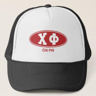 Chi-Phi | Vintag Truckerkappe