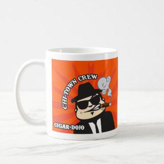 Chi-StadtCrew-Tasse Kaffeetasse