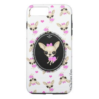 Chi Yum Yum Iphone 7 Plusfall iPhone 8 Plus/7 Plus Hülle