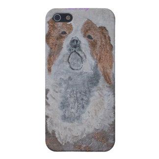 Chiari Hund Hülle Fürs iPhone 5