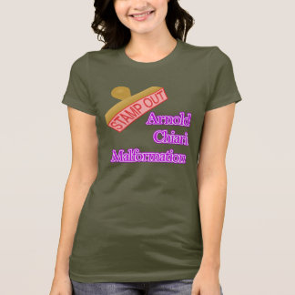 Chiari-Malformation T-Shirt