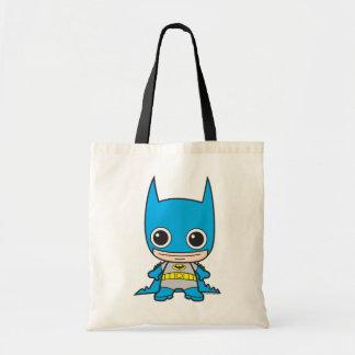 Chibi Batman Budget Stoffbeutel