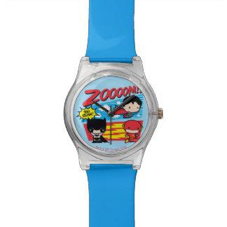 Chibi Batman zu langsam! Armbanduhr