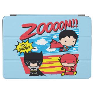 Chibi Batman zu langsam! iPad Air Hülle