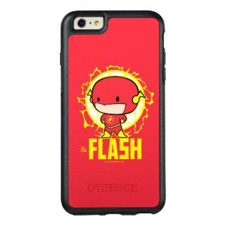 Chibi Blitz mit Strom OtterBox iPhone 6/6s Plus Hülle