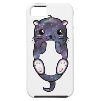 Chibi Galaxie-Otter iPhone 5 Cover