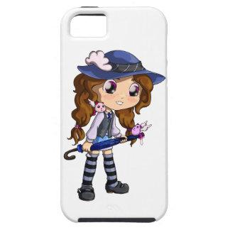 Chibi K iPhone 5 Schutzhüllen