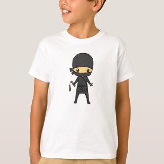 Chibi Ninja (Kindes) T-Shirt